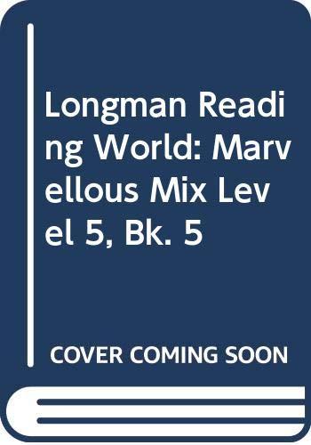Longman Reading World By Wendy Body
