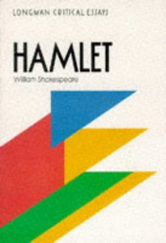 """""""Hamlet"""", William Shakespeare By Edited by Linda Cookson"""