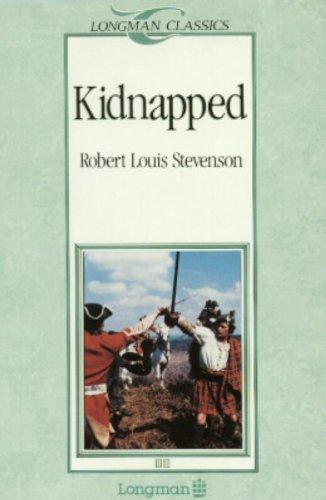 Kidnapped: Stage 2 (Longman Classics) By Robert Louis Stevenson