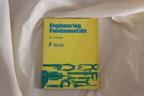 Engineering Fundamentals By Roger L. Timings