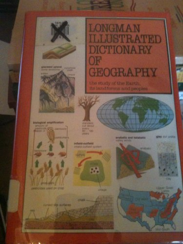 Illustrated Dictionary of Geography By John Kingston