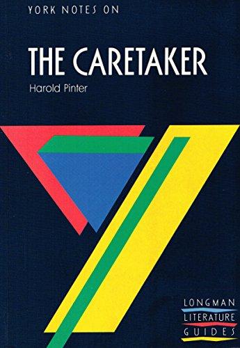The Caretaker By G.M. Stephen