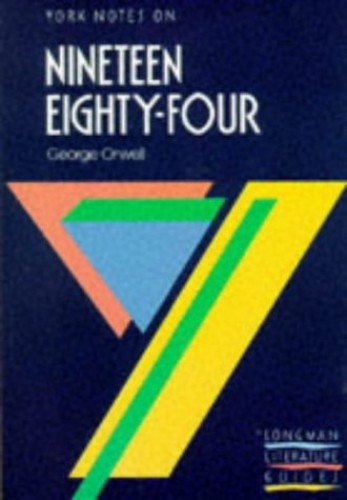 Nineteen Eighty-Four By Robert Welch