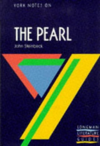 The Pearl By Edited by M. Yong
