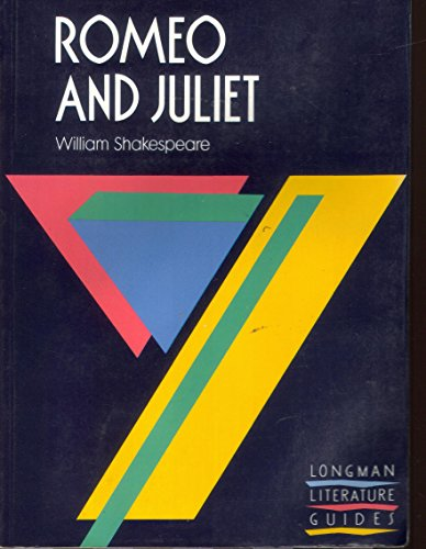 "York Notes on William Shakespeare's ""Romeo and Juliet"" By N. H. Keeble"
