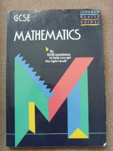 GCSE Mathematics By Brian Speed