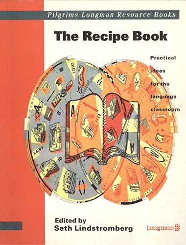 The Recipe Book By Seth Lindstromberg