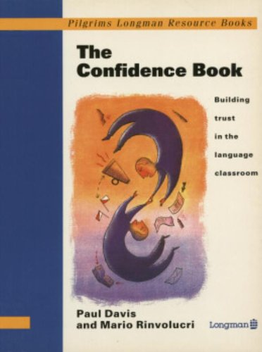 The Confidence Book By Paul Davis