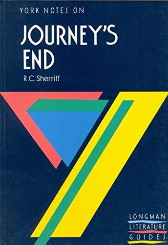 """R.C.Sherriff, """"Journey's End"""" By Antony Kamm"""