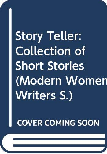 Story Teller: Collection of Short Stories (Modern ... by Binchy, Maeve Paperback