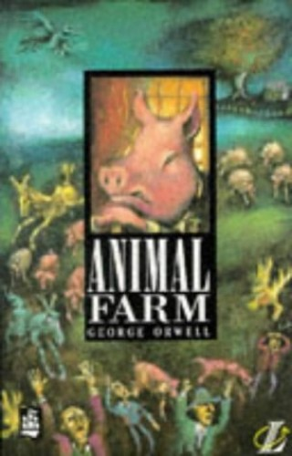 Animal Farm Paper By George Orwell