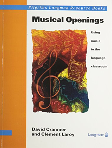Musical Openings By David Cranmer