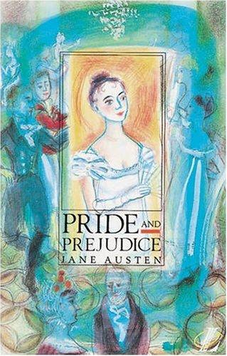 Pride and Prejudice By J. Austen