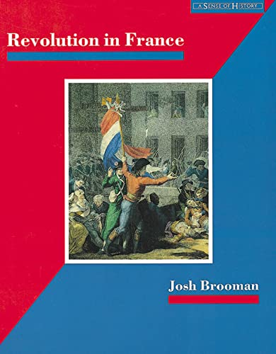 Revolution in France By James Mason