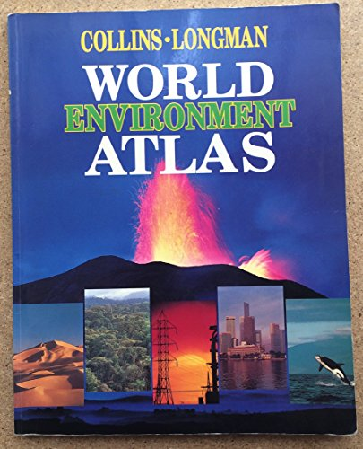 Collins-Longman World Environment Atlas