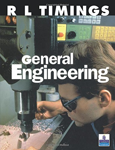 General Engineering by Roger L. Timings
