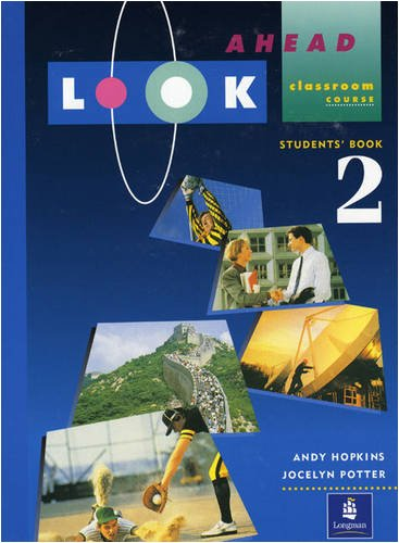 Look Ahead Student Book 2 By Andy Hopkins
