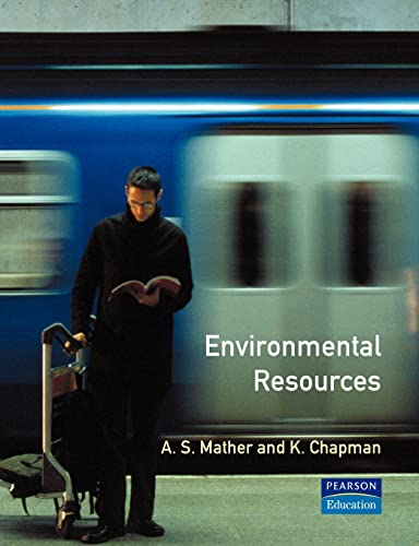 Environmental Resources By A.S. Mather
