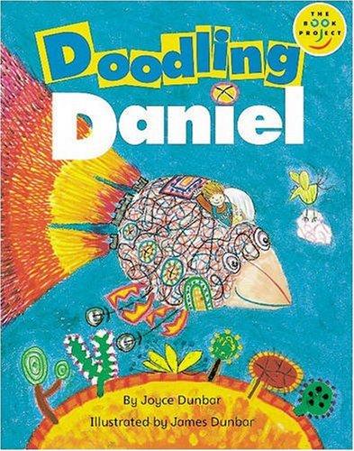 Doodling Daniel Read-Aloud By Joyce Dunbar