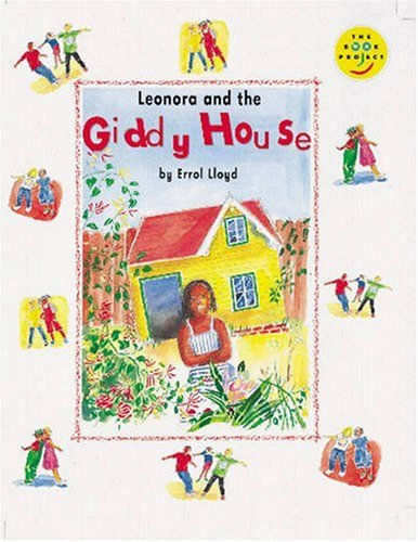 Leonora and the Giddy House Read-Aloud By Errol Lloyd