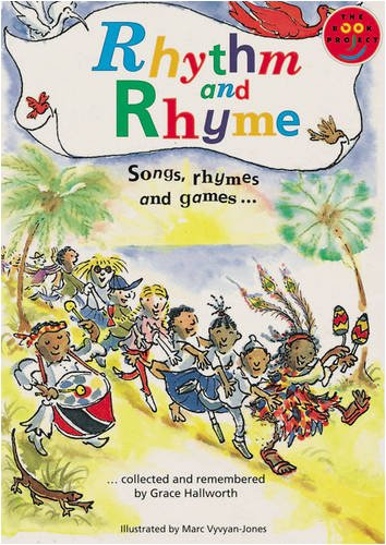 Rhythm and Rhyme Literature and Culture By Edited by Grace Hallworth