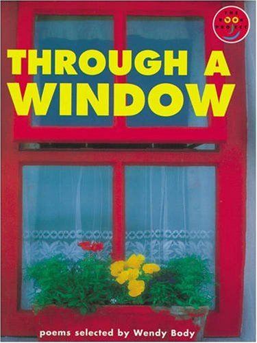 Through a Window Literature and Culture By Edited by Wendy Body