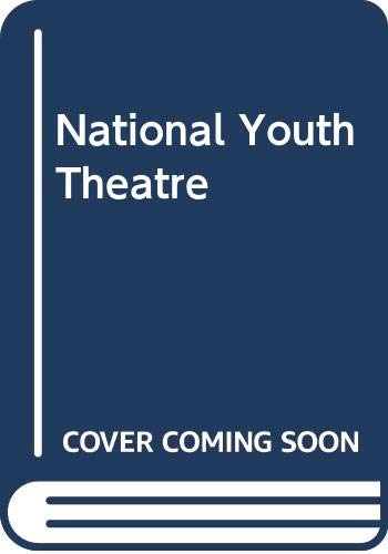 National Youth Theatre By Simon Masters