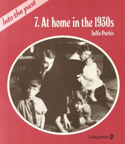 Into the Past By Sallie Purkis
