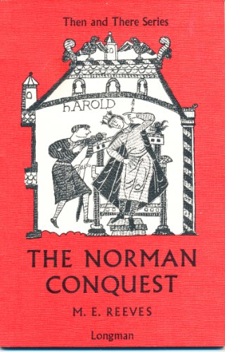 The Norman Conquest By Marjorie Reeves