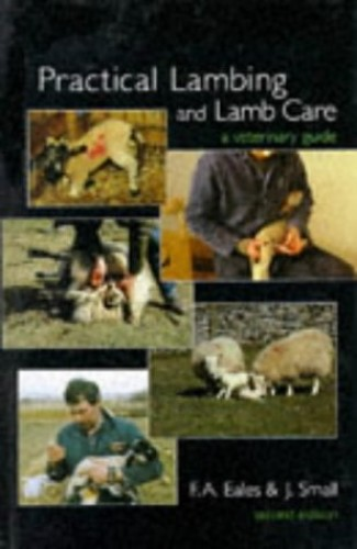 Practical Lambing and Lamb Care : A Veterinary Guide: A Guide to Veterinary Care at Lambing by F.A. Eales