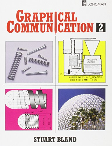 Graphical Communication Book Two By Stuart Bland