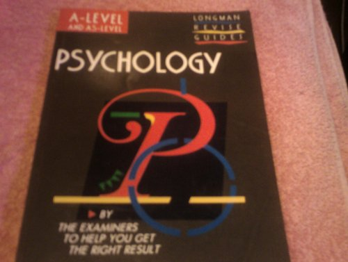 Psychology By Mike Cardwell