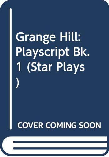 Grange Hill By Phil Redmond