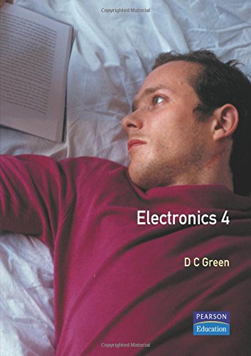 Electronics 4 By D. C. Green