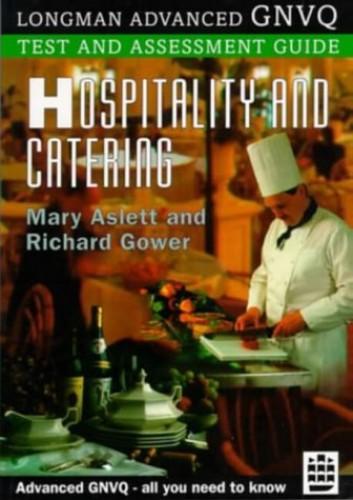 Hospitality and Catering Test and Assessment Guide By M. Aslett