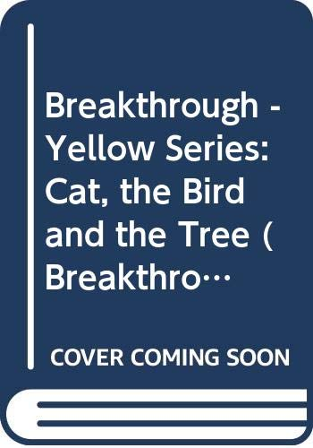 Breakthrough - Yellow Series By David Mackay