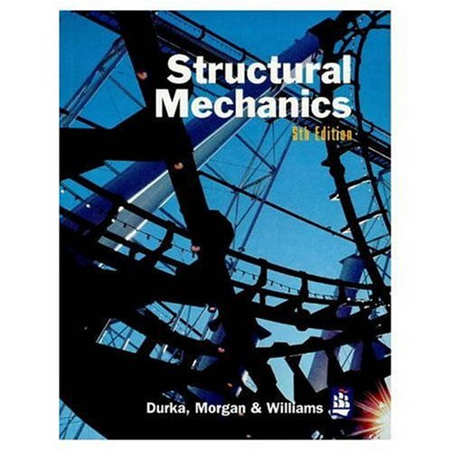Structural Mechanics by W. Morgan