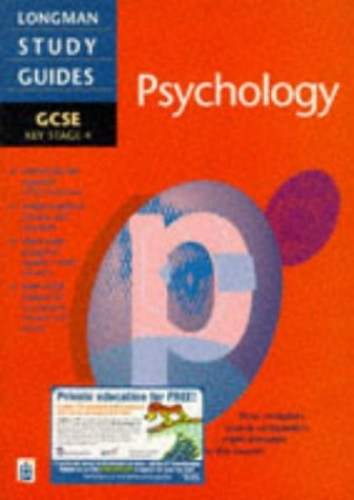 Psychology by Alison Wadeley