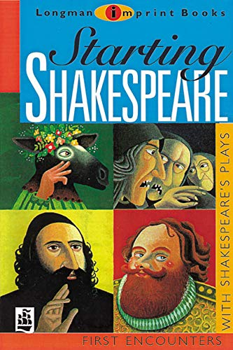 Starting Shakespeare By Linda Marsh