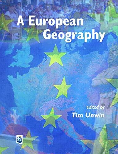 A European Geography by Tim Unwin