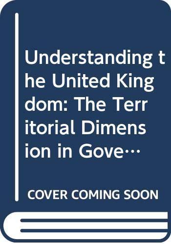 Understanding the United Kingdom By Richard Rose