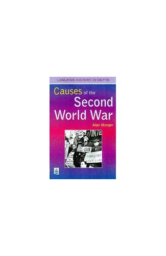 Causes of the Second World War, The Paper By Chris Culpin