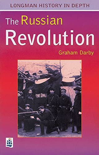 Russian Revolution, The Paper By Chris Culpin