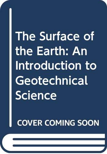 The Surface of the Earth By Peter J. Williams