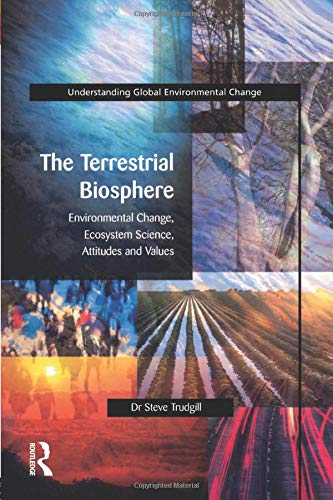 The Terrestrial Biosphere By Steve Trudgill