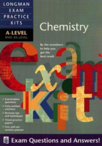 A-level Chemistry by Michael C. Cox