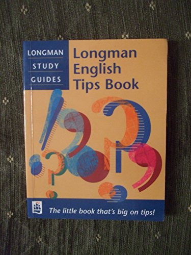 Longman English Tips Pack By Elizabeth Cripps