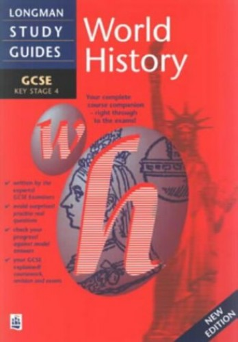 Longman GCSE Study Guide: World History New Edition By Ed Rayner