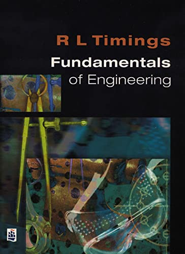 Fundamentals of Engineering: NVQ Engineering Manufacture (Foundation: Level 2): Mandatory Units by Roger L. Timings