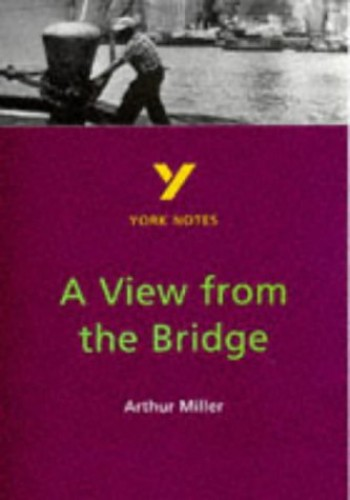 A View from the Bridge By Shay Daly